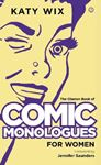 Picture of Oberon Book of Comic Monologues for Women