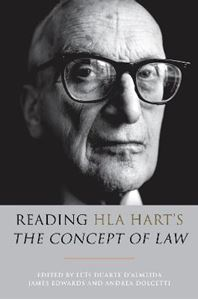 Picture of Reading HLA Hart's 'The Concept of Law'