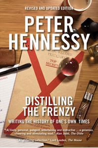 Picture of Distilling the Frenzy: Writing the history of one's own times