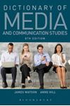Picture of Dictionary of Media and Communication Studies