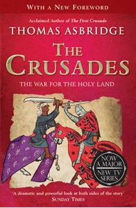 Picture of Crusades: The War for the Holy Land