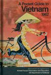Picture of Pocket Guide To Vietnam, 1962