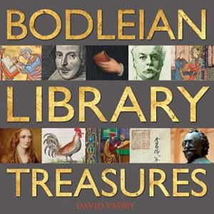 Picture of Bodleian Library Treasures