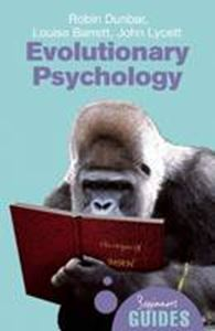 Picture of Evolutionary Psychology: A Beginner's Guide