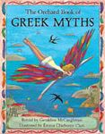 Picture of Orchard Book of Greek Myths