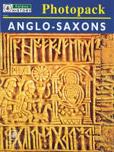 Picture of History: Anglo-Saxons Photopack