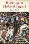 Picture of Pilgrimages in Medieval England