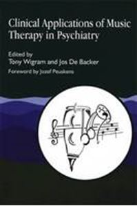 Picture of Clinical Applications of Music Therapy in Psychiatry