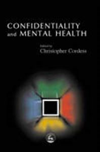 Picture of Confidentiality and Mental Health
