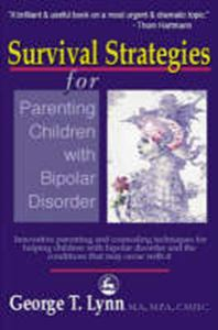 Picture of Survival strategies for parenting children