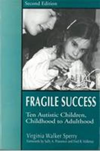 Picture of Fragile Success