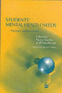 Picture of Students' Mental Health Needs