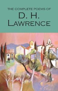 Picture of Complete Poems of D.H.Lawrence