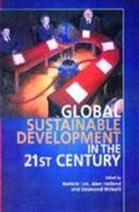Picture of Global Sustainable Development in the 21st Century