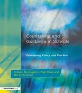 Picture of Counselling and guidance in schools