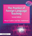 Picture of Practice of Foreign Language Teaching