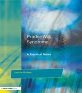 Picture of Prader-Willi syndrome
