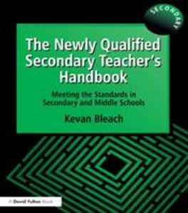 Picture of Newly Qualified Secondary Teacher's Handbook