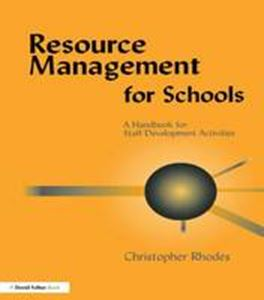 Picture of Resource Management for Schools