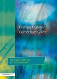 Picture of Primary History Curriculum Guide