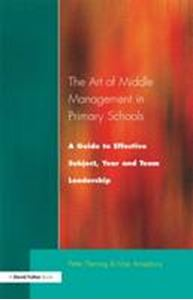Picture of Art of Middle Management in Primary Schools