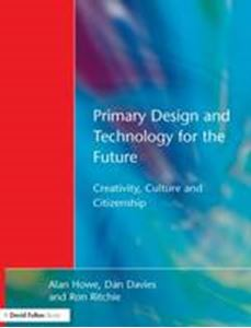 Picture of Primary Design and Technology for the Future