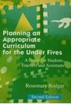 Picture of Plan Appropriate Curriculum for Under Five 2ed