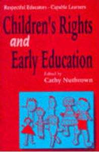 Picture of Respectful Educators - Capable Learners :Children's Rights and Early Education