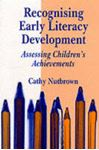 Picture of Recognising early literacy development