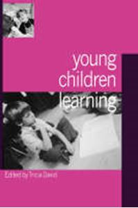 Picture of Young children learning