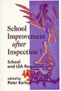 Picture of School improvement after inspection