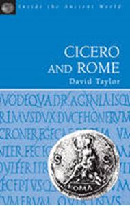 Picture of Cicero and Rome