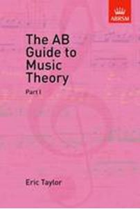 Picture of AB Guide to Music Theory  Part 1