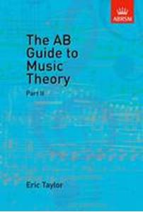 Picture of AB guide to music theory  Part 2