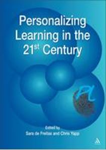 Picture of Personalizing Learning in the 21st Century