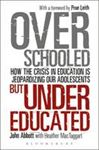 Picture of Over Schooled but Under Educated
