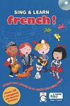 Picture of Sing and Learn French!: Songs and Pictures to Make Learning Fun!