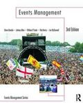 Picture of Events Management 3ed