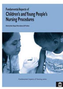 Picture of Children's and Young People's Nursing Procdures