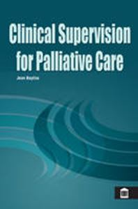 Picture of Clinical Supervision for Palliative Care
