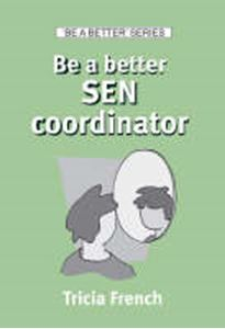 Picture of Be A Better Sen Coordinator