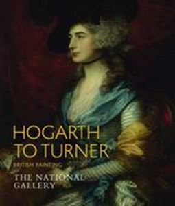 Picture of Hogarth to Turner : British Painting