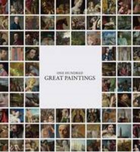 Picture of One Hundred Great Paintings
