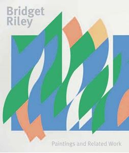Picture of Bridget Riley: Arcadia