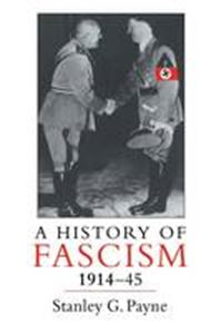 Picture of History of Fascism 1914-45