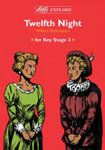 Picture of LETTS EXPLORE TWELFTH NIGHT
