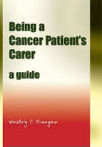 Picture of Being a Cancer Patient's Carer