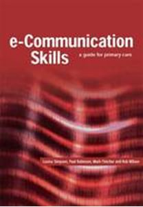 Picture of e-Communication skills:a guide for primary care