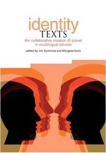 Picture of Identity Texts: the Collaborative Creation of Power in Multilingual Schools