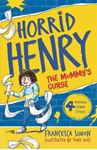 Picture of Horrid Henry and the Mummy's Curse Book 7